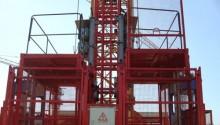 三门峡施工电梯租赁